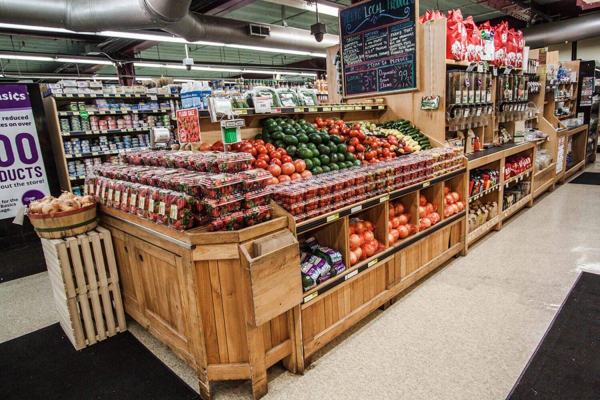 Produce - East End Food Coop
