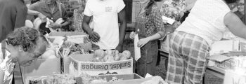 1972 – East End Food Buying Club