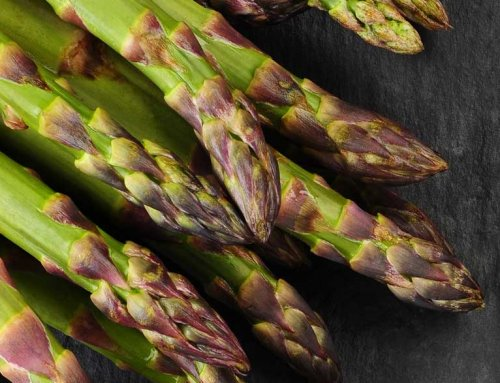 Asparagus & Me: Our Story