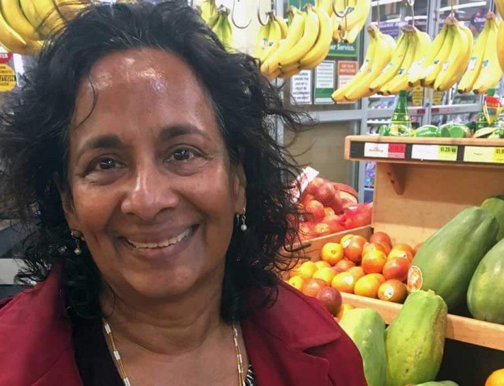 Meet The Member – Susan C.