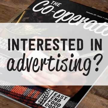 Interested in advertising with us?
