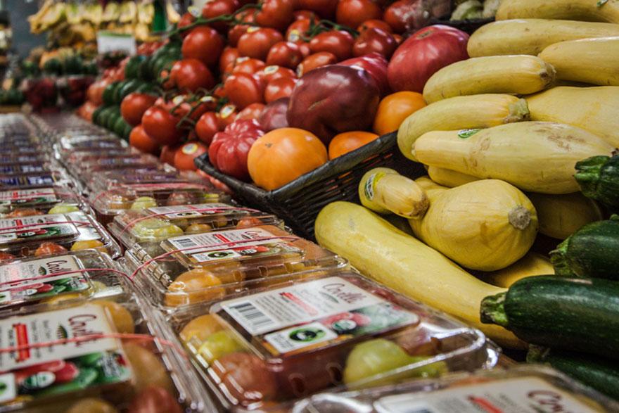 Healthy Foods, Healthy Communities