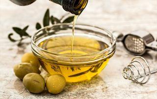 Olive Oil Salad Dressing Vinaigrett