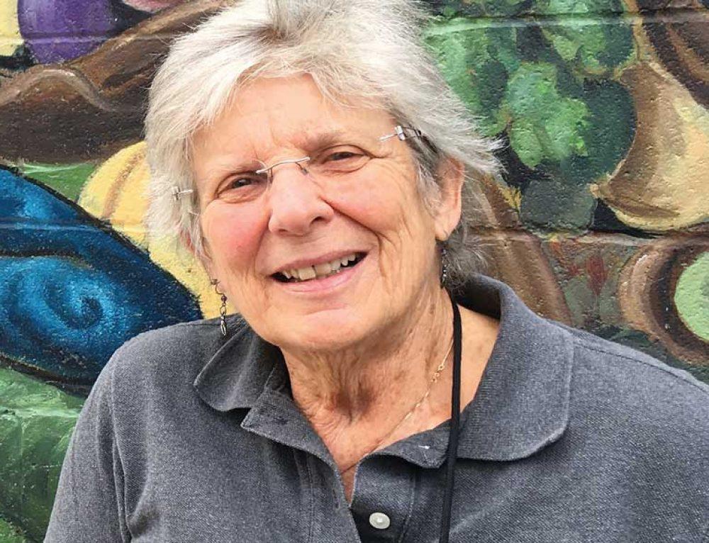 Meet The Member – Mary Ruth