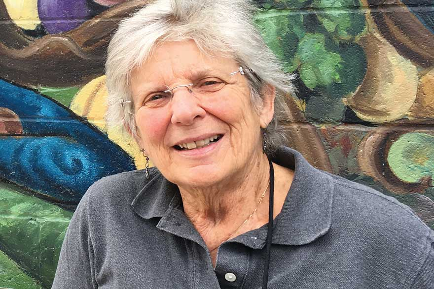 Mary Ruth