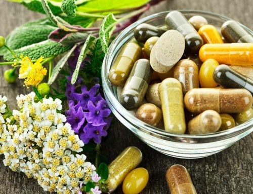 Six Supplements to Aid in New Year's Detox