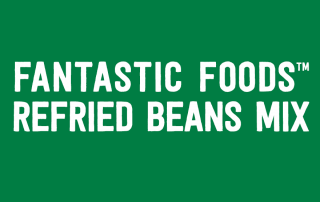 Fantastic Foods Refried Beans Mix