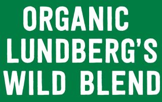 Organic Lundberg's Wild Blend
