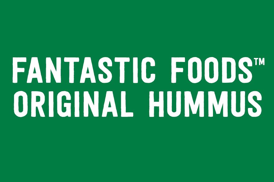 Fantastic Foods Original Hummus
