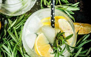 Liz's Lemonade