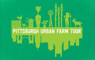 2018 Pittsburgh Urban Farm Tour