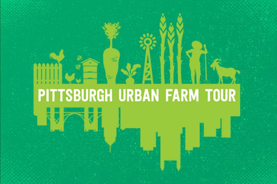 2018 Pittsburgh Urban Farm Tour