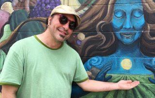 Marc V., Member Since 1992